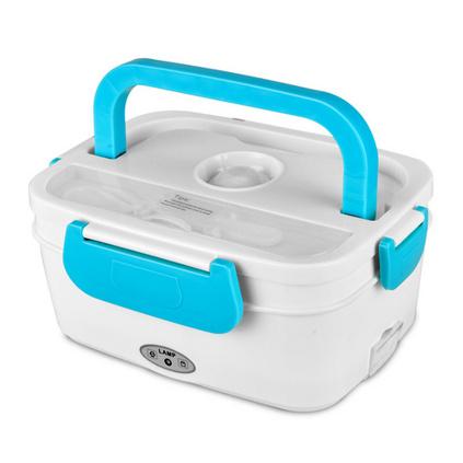 多功能迷你插電加熱便攜自動電子保溫飯盒定制