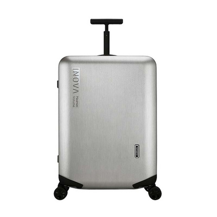 Samsonite/新秀丽U91品牌拉杆箱旅行时尚旅行出差行李箱定制 20寸