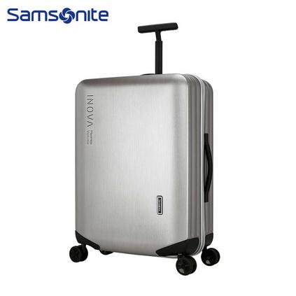 Samsonite/新秀丽U91品牌拉杆箱旅行时尚旅行出差行李箱定制 20寸