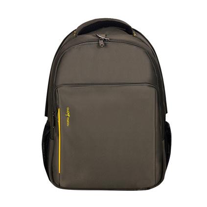 欧曼图防水笔记本包大容量旅行电脑包双肩背定制