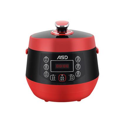 愛仕達 AP-F20E112 智能迷你電壓力鍋2L電飯鍋電飯煲定制