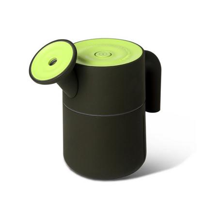 便携式usb加湿器迷你家用静音小型车载空气喷雾净化器定制