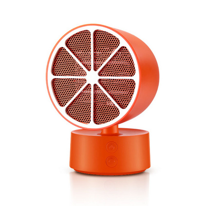 几素创意柠檬迷你暖风机办公室桌面摇头取暖器365bet体育足球赌博_365bet扑克网_外围365bet 网址