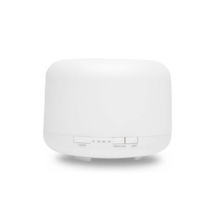 夜灯加湿器 带香薰 大容量香薰机 无印超声波家用香薰超声波加湿器定制