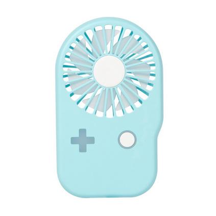游戲機掌上風扇 usb充電超持久續航戶外攜便手持超薄口袋扇定制