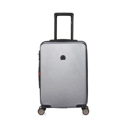 DELSEY 法国大使 458 22寸拉杆箱万向?#20013;?#26446;箱登机箱商务旅行箱定制