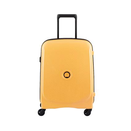 法國大使 DELSEY 384  20寸時尚多色拉桿箱 旅行箱行李箱 時尚登機箱定制