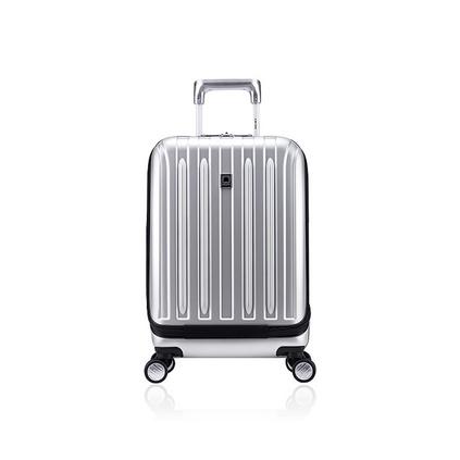 DELSEY法国大使 207  20寸商务简约拉杆箱 旅行箱定制