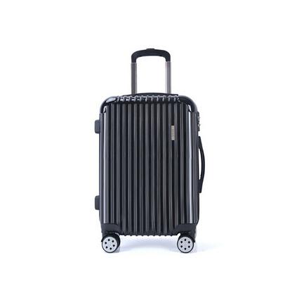 ELLE(她)20寸飛機輪商務休閑旅行箱萬向輪拉桿箱登機箱定制