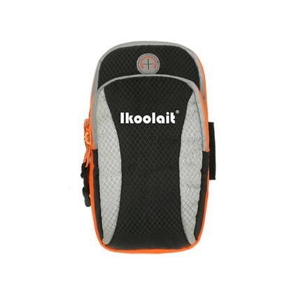 IKoolait艾愘運動臂包跑步包戶外運動腰包定制