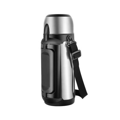 優宜家(E UE+)UE-0730 1.5L不銹鋼保溫保冷水壺戶外旅行家用大容量暖水瓶車載旅游水壺定制