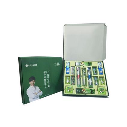 LG LGD-015電動牙刷十五件套定制