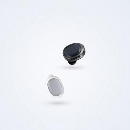 青鸾迷你隐形蓝牙耳机耳单边立体声通用通话音乐蓝牙4.1耳机定制