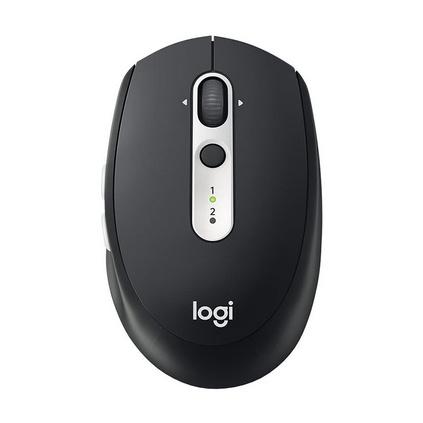 羅技(Logitech) M585 多設備無線鼠標 藍牙鼠標定制