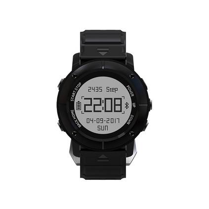 恩谷(ENGUE) EGT80智能手表 户外运动GPS定位智能手表徒步登山游泳马拉松防水腕表运动手环定制