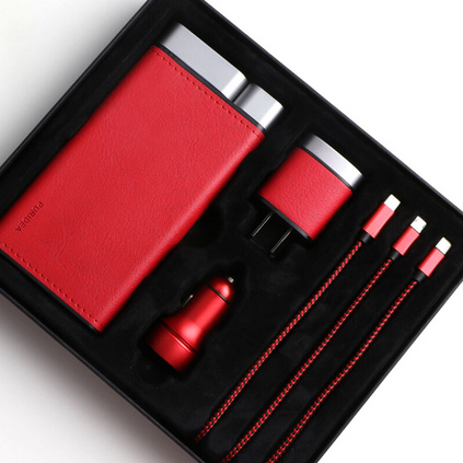 PURIDEA(帕羅狄亞)新款至臻商務套裝數碼禮品套裝定制