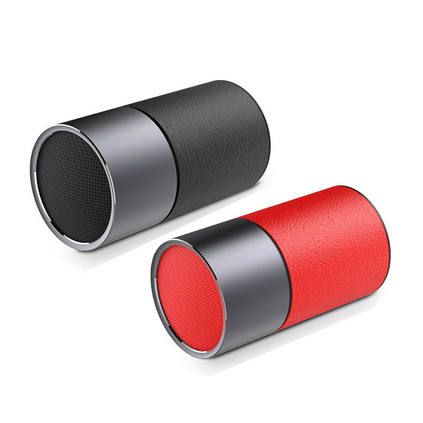 PURIDEA i6雙響炮藍牙音箱一拖二高音質雙聲道立體環繞迷你音響定制
