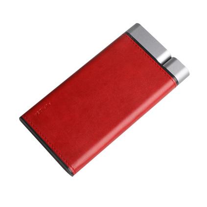 PURIDEA商務超薄10000毫安雙USB充電寶2.4A/3A移動電源定制