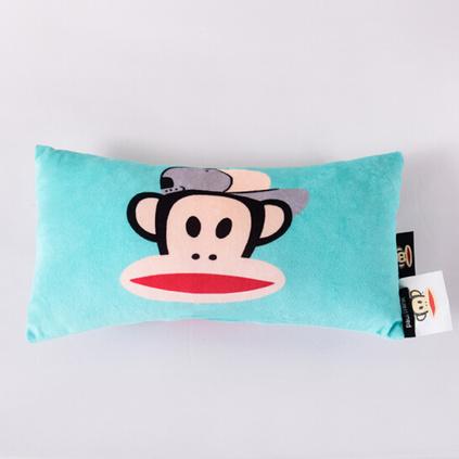 大嘴猴(Paul Frank)创意卡通用品 汽车颈枕定制