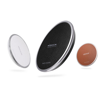 NILLKIN/耐尔金 手机无线充电底座 Magic Disk Ⅲ 魔碟3代快充亚博体育app下载地址