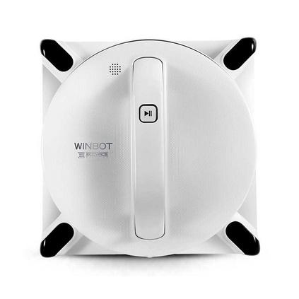 科沃斯窗寶W950-SW家用智能全自動擦窗清潔機器人定制