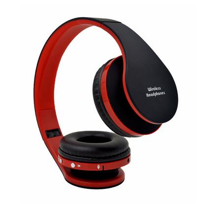 新款M2 頭戴式8252游戲音樂折疊耳機多功能藍牙耳麥定制
