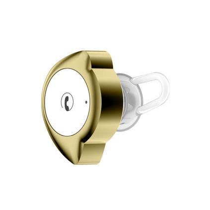 D4 新款 运动无线蓝牙耳机定制 迷你4.1挂耳塞式 立体声 手机车载免提