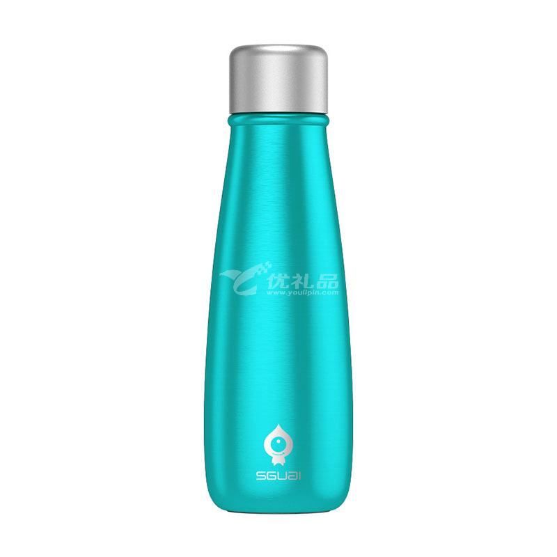 G5智能保温杯男士女生便携随行杯304不锈钢随身水杯定制