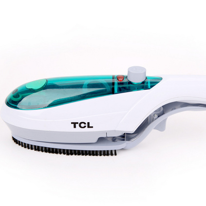 TCL 便攜蒸汽熨刷TR-SC008 衣物熨燙機定制