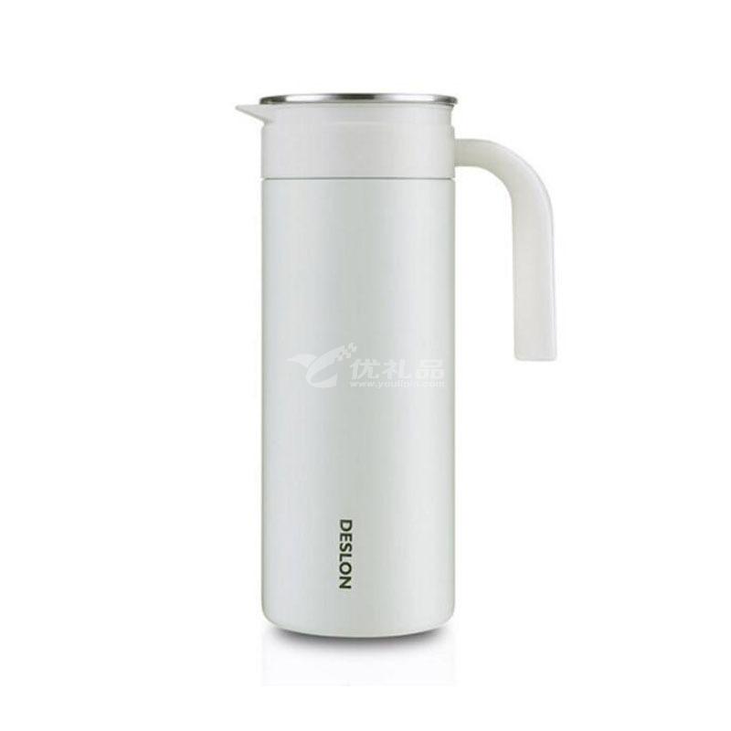 德世朗 DESLON 骑士不锈钢冷水壶大容量家用水壶定制 1800m