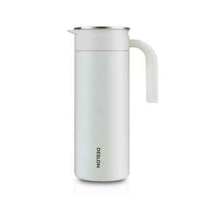 德世朗 DESLON 騎士不銹鋼冷水壺大容量家用水壺定制 1800m