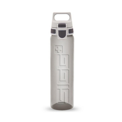 瑞士希格(SIGG)運動水杯塑料杯便攜男女學生運動茶杯戶外旅行大容量水壺定制 750ml