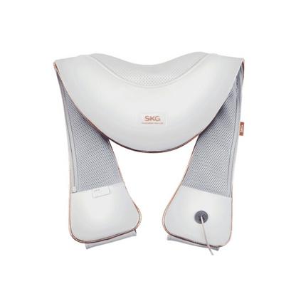 SKG 颈椎按摩器 家用肩颈椎按摩披肩捶打按摩仪定制4116