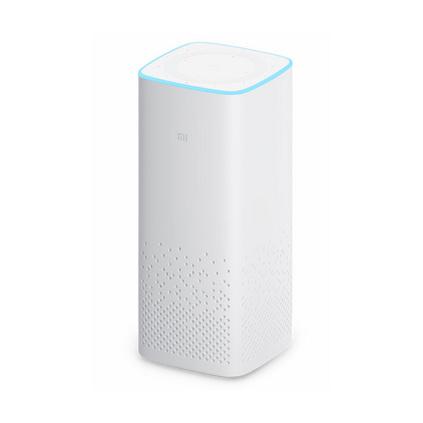 小米AI音箱小愛同學智能人工音箱藍牙音箱WiFi音箱定制