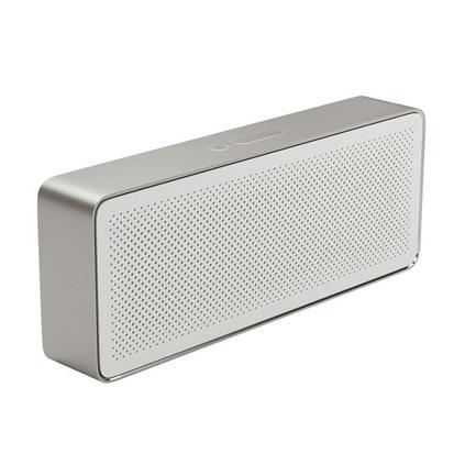 小米 小米方盒子藍牙音箱2無線迷你便攜戶外家用手機音箱