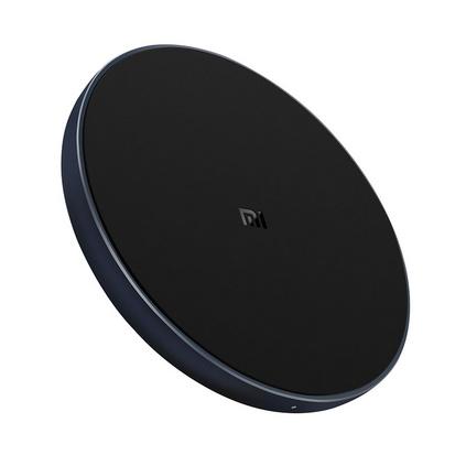 小米無線充電器 Qi充電協議10W快充支持多種機型智能快充定制
