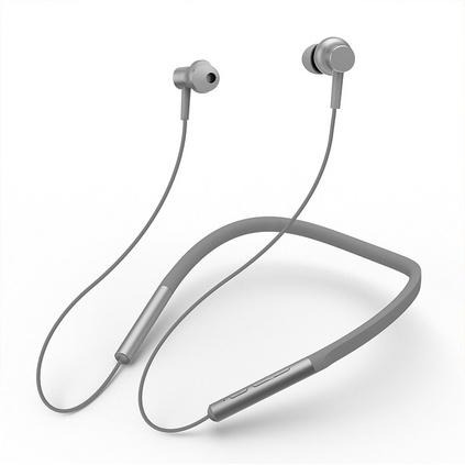小米蓝牙项圈耳机 颈挂式脖戴式挂脖入耳式蓝牙耳机定制