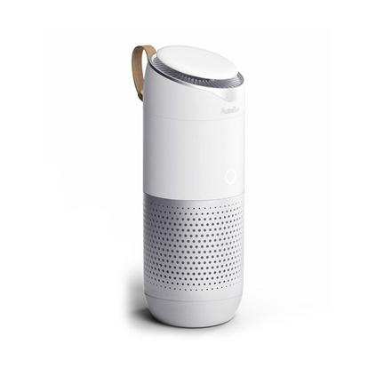 AutoBot車載空氣凈化器除甲醛煙塵PM2.5室內家用負離子氧吧空氣凈化器定制
