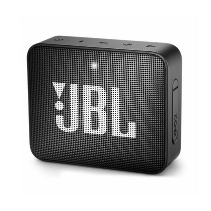 JBL GO2 音樂金磚二代藍牙音箱低音炮戶外便攜音響防水迷你小音箱定制