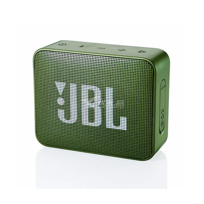 JBL GO2 音乐金砖二代蓝牙音箱低音炮户外便携音响防水迷你小音箱亚博体育app下载地址
