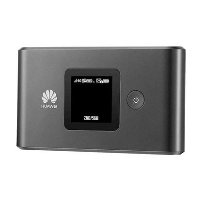 華為隨身WiFi E5577全網通4G無線路由器 移動車載流量熱點上網卡定制