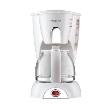 NAKVA 咖啡壺GCA-605美式咖啡機滴漏式咖啡壺可泡茶咖啡機定制