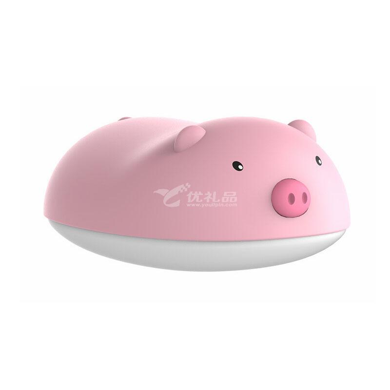 Funblue范部落2019猪年礼品温暖小伙伴防爆暖手宝迷你动物2500mah多功能充电宝亚博体育app下载地址