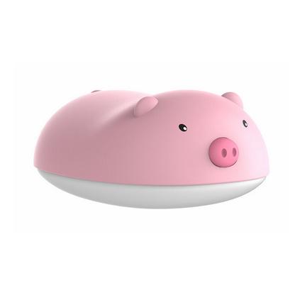 Funblue范部落2019猪年礼品温暖小伙伴防爆暖手宝迷你动物2500mah多功能充电宝定制
