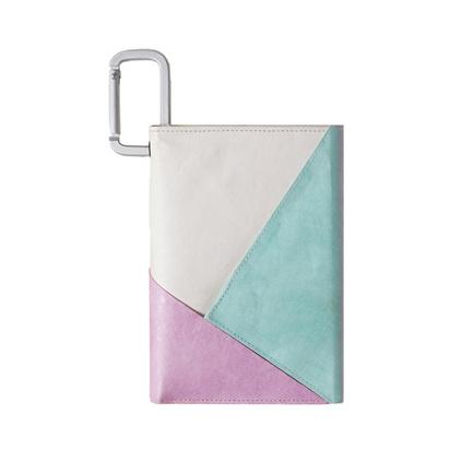 紙迷多功能杜邦紙錢包卡包防水耐撕輕薄創意收納包定制