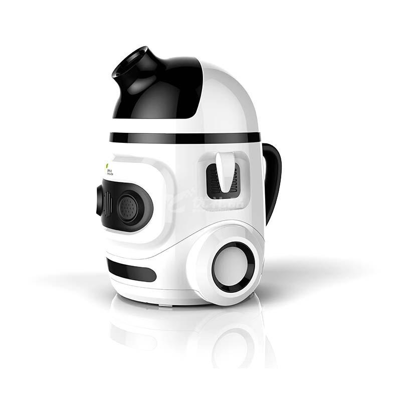 小胖语音电热水壶 语音播报定制 你想让这个水壶说什么话都可以定制