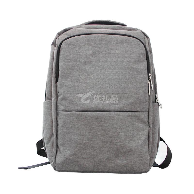 商務電腦包學生書包旅行背包休閑雙肩包定制