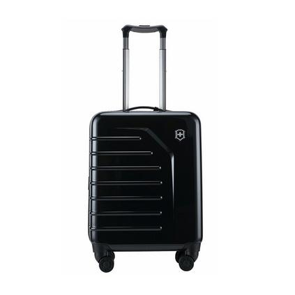 維氏VICTORINOX 斯派克1.0萬向輪拉桿箱 輕盈20吋登機旅行箱定制