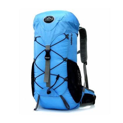 野外騎行背包野營裝備運動戶外背包自行車登山雙肩包定制