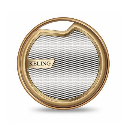 科凌(keling) A6戶外運動藍牙音箱攜式音樂播放器插卡重低音炮手機無線迷你可充電音響定制
